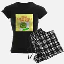 pickles Pajamas