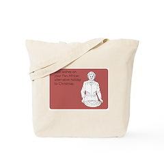 Pan-African Alternative Tote Bag