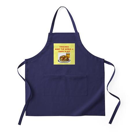 pancakes Apron (dark)