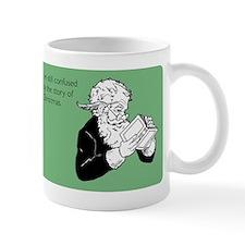 Story of Christmas Mug