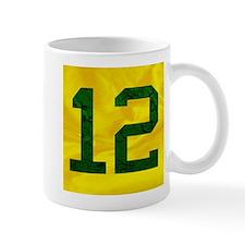 Aaron Rodgers Mug