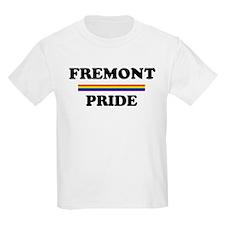 FREMONT Pride Kids T-Shirt