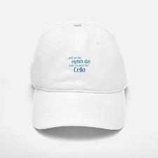 Cello Creation Baseball Baseball Cap