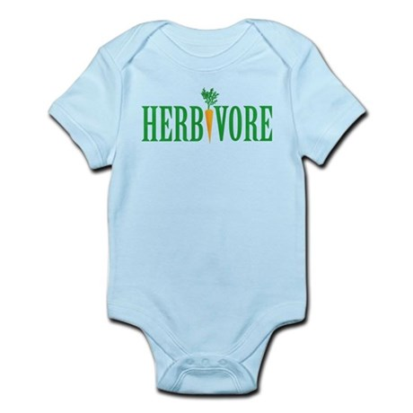 Herbivore Infant Bodysuit