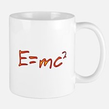 Incandescent Relativity Mug