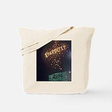 Las Vegas Stardust Hotel Tote Bag