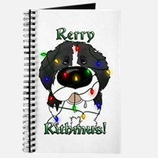 Newfie - Rerry Rithmus Journal