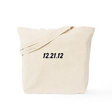 Cute Last day Tote Bag