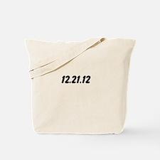 Cute End mayan Tote Bag