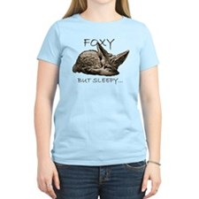 FOXY BUT SLEEPY... T-Shirt