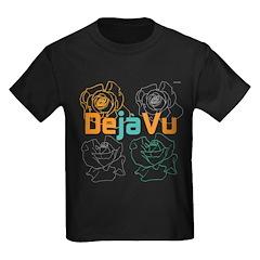 OYOOS Deja Vu design T