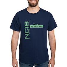 NCIS Tony DiNozzo T-Shirt