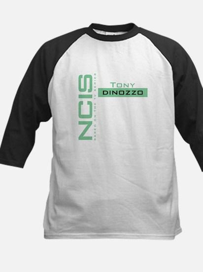 NCIS Tony DiNozzo Kids Baseball Jersey