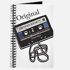 "Justified $ociety ""Original"" Journal"