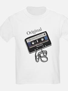 "Justified $ociety ""Original"" T-Shirt"