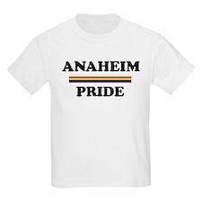 ANAHEIM Pride Kids T-Shirt