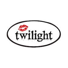 Twilight Mom Patches