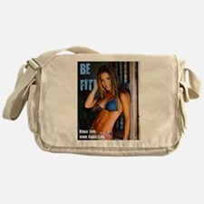 Kiana Photo 1 Messenger Bag