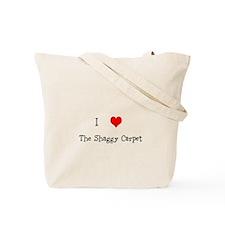 Cute Stripper Tote Bag