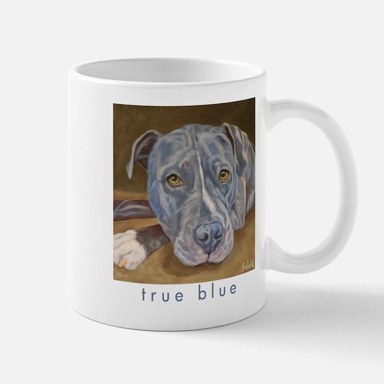 True Blue Mug Mugs