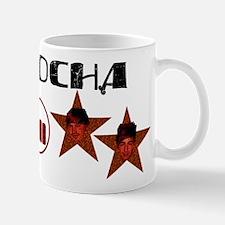 La Rocha Fan Mug