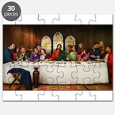 Thirteen Friends Puzzle