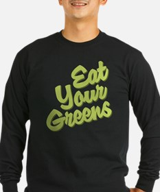 Eat Your Greens T