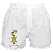 Graaaaaiins Boxer Shorts