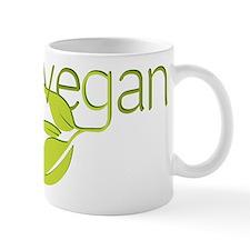 Leafy Vegan Mug