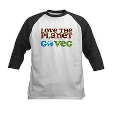 Love the Planet Go Veg Tee