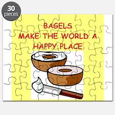 bagels Puzzle