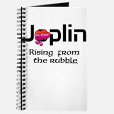 Joplin Rising From The Rubble Journal