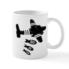 """""""Slaughterhouse-Five"""" Mug"""