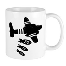 """Slaughterhouse-Five"" Mug"