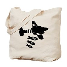 """Slaughterhouse-Five"" Tote Bag"