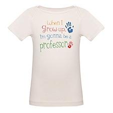 Kids Future Professor Tee