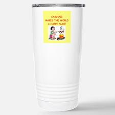 camping Travel Mug
