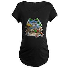 Parrots Beach Party T-Shirt