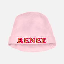 Renee baby hat