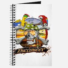 Pirate Parrots Journal