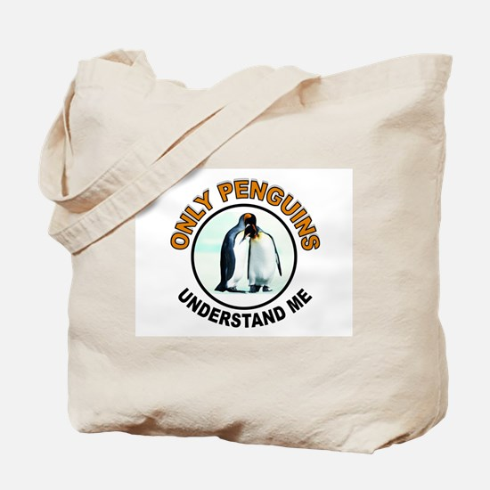 THEY REALLY DO Tote Bag