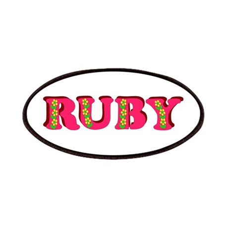 Ruby Patches