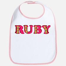 Ruby Bib