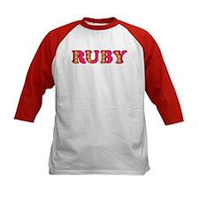 Ruby Tee