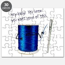 Hey baby! Puzzle