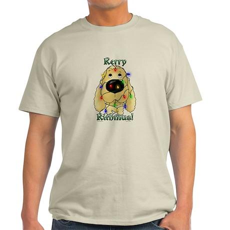 Cocker - Rerry Rithmus Light T-Shirt