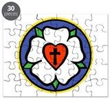 Lutheran Puzzles