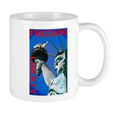 FREEDOM & LIBERTY™ Mug