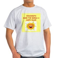 Violinists T-Shirt