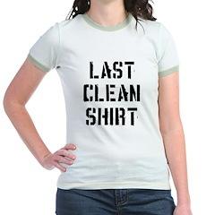 Last Clean Shirt T